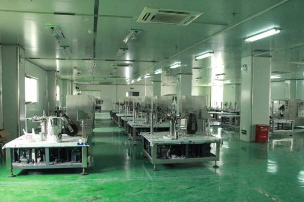 stand up pouch making machine manufacturers