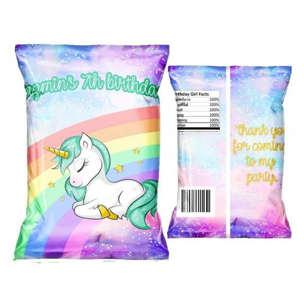 individual popcorn snack bags