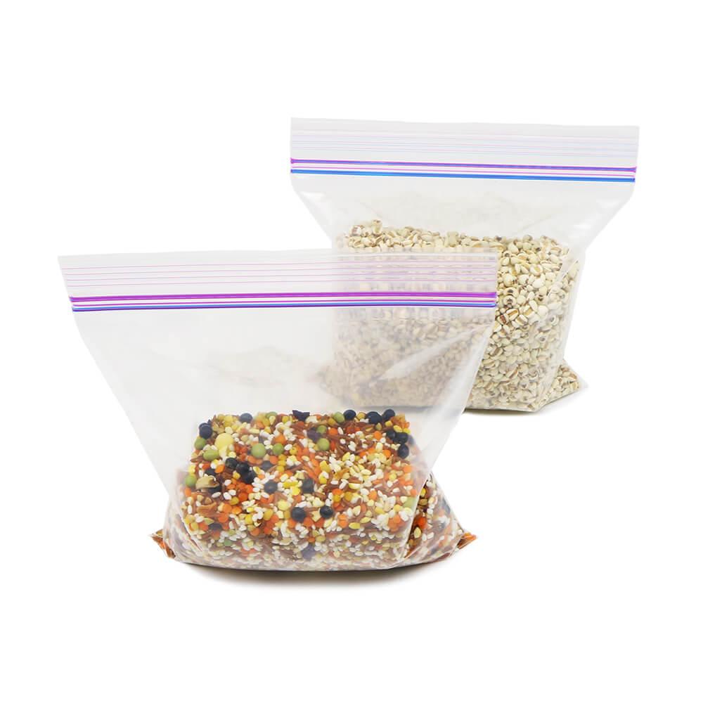 custom ziplock bags