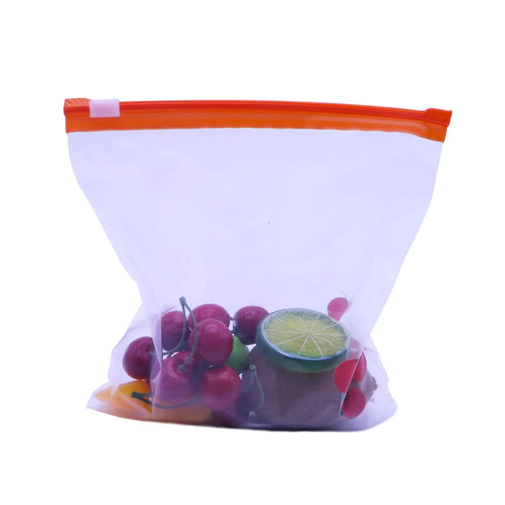 food zipper bag