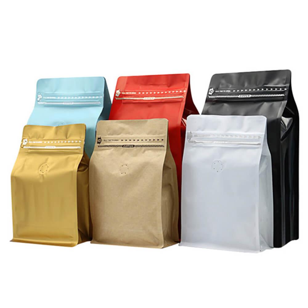 craft popcorn bags