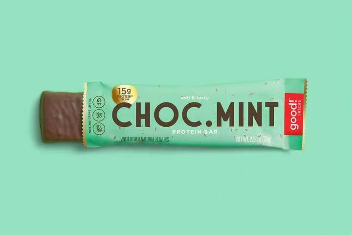 creative snack packaging