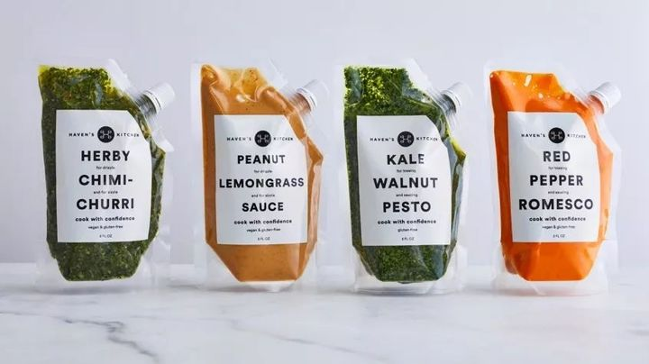 creative spices packaging design