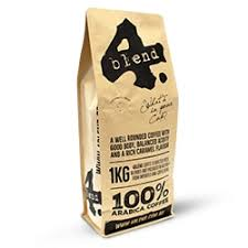Coffee Bags Wholesale